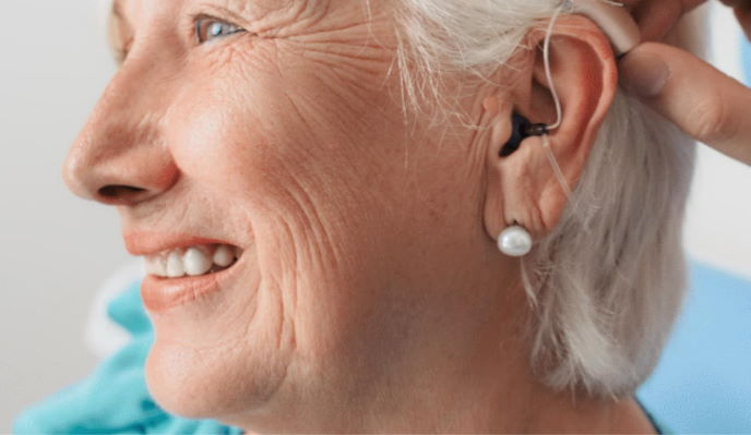 Solutions Beyond Hearing Aids